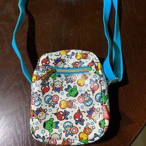 Disney Marvel Kids Small Crossbody Bag